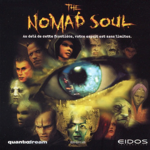 The Nomad Soul sur DCAST