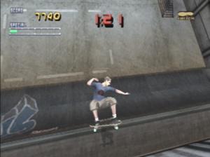 Tony Hawk's Pro Skater : Un documentaire en financement sur Indigogo