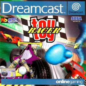 Toy Racer sur DCAST