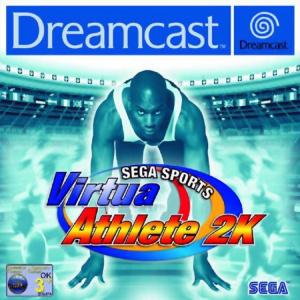 Virtua Athlete 2k sur DCAST