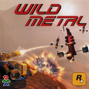 Wild Metal sur DCAST