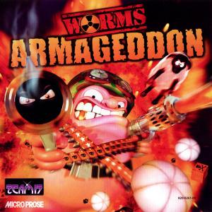 Worms Armageddon sur DCAST