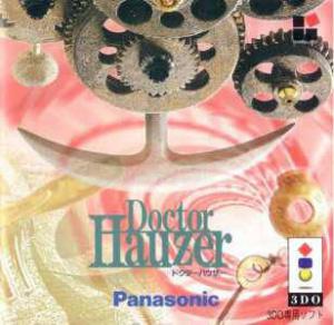 Doctor Hauzer sur 3DO