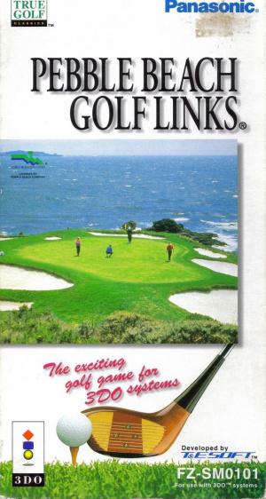 True Golf Classics : Pebble Beach Golf Links