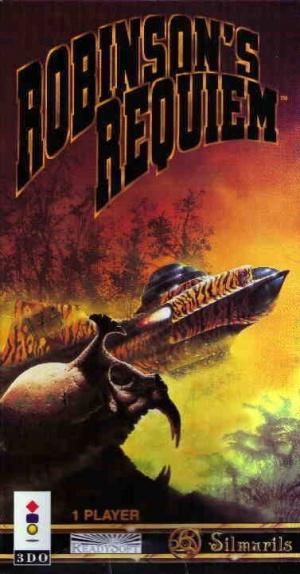 Robinson's Requiem sur 3DO