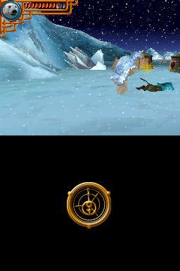 Images : La Boussole d'Or, mais se réveille sur DS