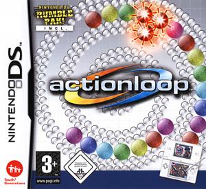 Actionloop sur DS