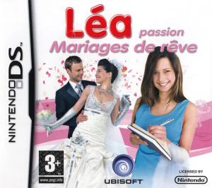 Léa Passion Mariages de Rêves sur DS