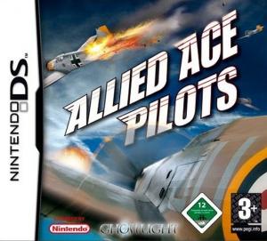 Allied Ace Pilots sur DS