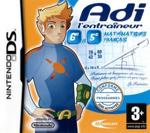 Adi l'Entraîneur 6ème - 5ème sur DS