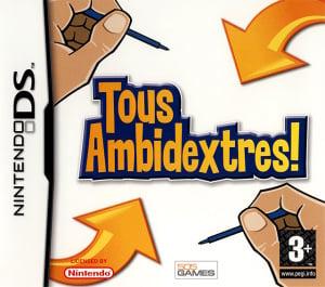 Tous Ambidextres ! sur DS
