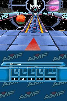 Images et vidéo de AMF Bowling Pinbusters sur DS