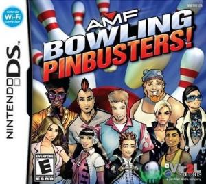 AMF Bowling Pinbusters!