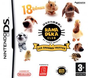 Hana Deka Club : Les Grosses Truffes sur DS