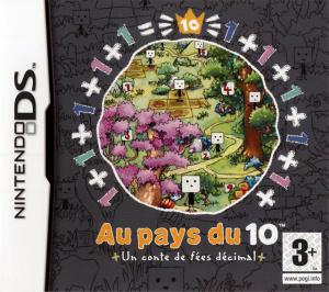 Au Pays du 10 : Un Conte de Fées Décimal sur DS