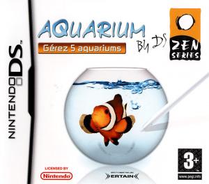 Aquarium By DS sur DS