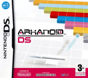 Arkanoid DS sur DS