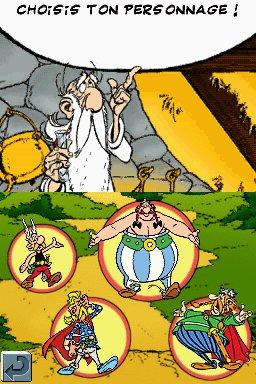 Images d'Astérix : Ils sont Fous ces Romains !