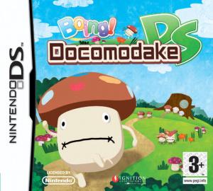 Boing ! Docomodake DS sur DS