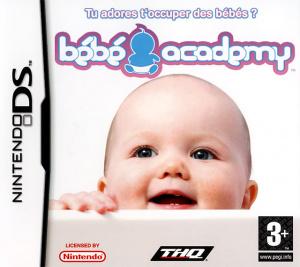 Bébé Academy sur DS