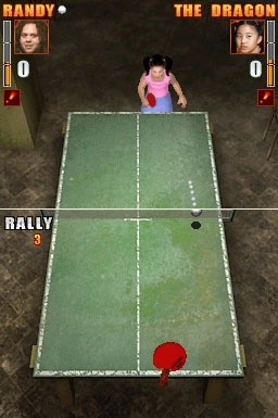 Images : Balls Of Fury