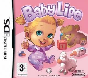 Baby Life sur DS