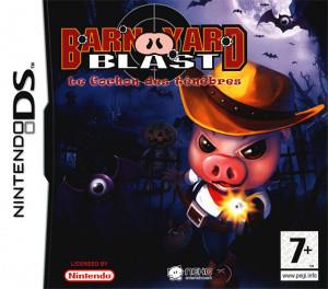 Barnyard Blast : Le Cochon des Ténèbres (DS)
