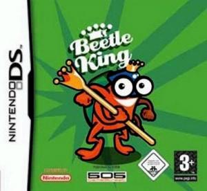 Beetle King sur DS