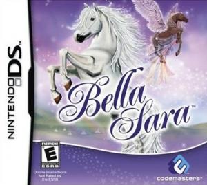 Bella Sara sur DS