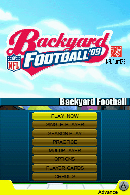 E3 2008 : Images de Backyard Football '09 - Actualités du ...
