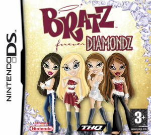 Bratz : Forever Diamondz sur DS