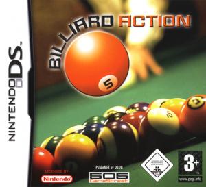 Billiard Action
