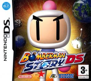 Bomberman Story DS sur DS