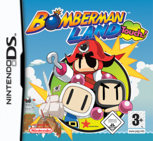 Bomberman Land Touch ! sur DS