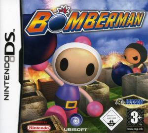 Bomberman sur DS