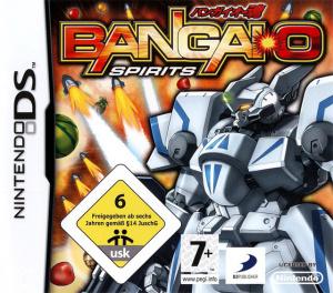 Bangai-O Spirits sur DS