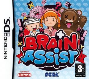 Brain Assist sur DS