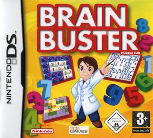 Brain Buster Puzzle Pak sur DS