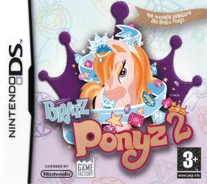 Bratz Ponyz 2 sur DS