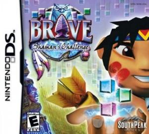 Brave : Shaman's Challenge sur DS