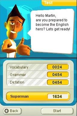 Buddy Anglais