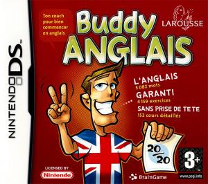 Buddy Anglais sur DS