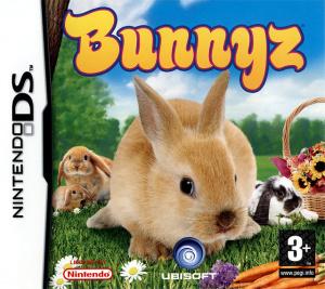Bunnyz sur DS