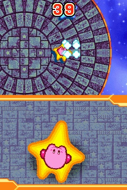 Kirby : Mouse Attack
