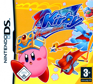 Kirby : Mouse Attack sur DS