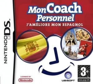 Mon Coach Personnel : J'Améliore mon Espagnol sur DS