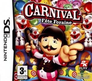 Carnival : Fête Foraine