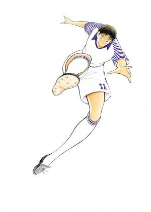 Captain tsubasa game online