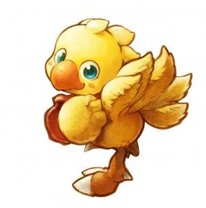 TGS 2008 : Images de Chocobo Tales 2