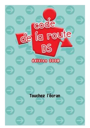 Code De La Route Auto-Moto Edition 2008